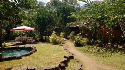 Photo for Beautiful country house with pool in Ubatuba for 12 people