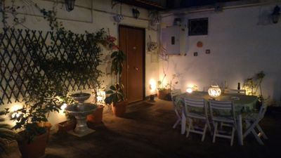 Photo for RARA Historical Center of Naples, is a wonderful property immersed in ...