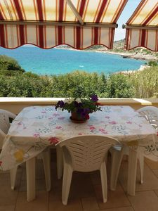 Photo for 1BR House Vacation Rental in Marina San Gregorio, Puglia