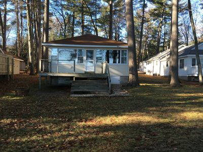 Photo for Otsego Lake Beach Front Property