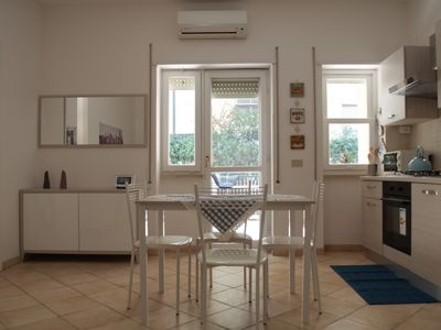 Photo for Terracina Apartment by the sea with wi-fi and nearby beach