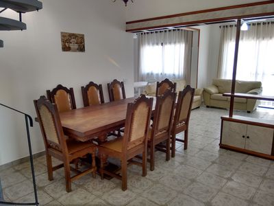 Photo for Penthouse Apartment Guaruja Inlet, Region Hotels, pool and barbecue