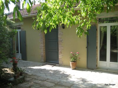 Photo for dreamy holiday house in PROVENCE (free WiFi)