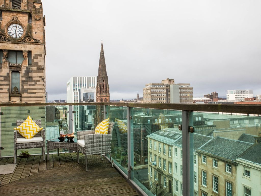Local Stayz - Bothwell Apartment (Glasgow City Centre) - Glasgow