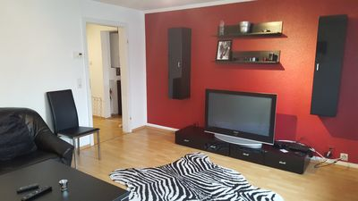 Photo for Spacious apartment in the central Fellbach