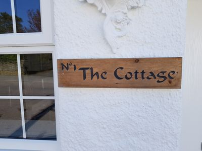 Photo for The Cottage is perfectly positioned for a great stay in Cornwall