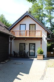 Holiday in a quiet location with many possibilities - Ferienwohnung Stecki
