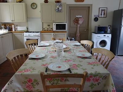 Photo for Vacation home Les Londes in Bayeux - 12 persons, 5 bedrooms