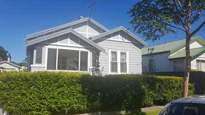 Photo for 3BR House Vacation Rental in Mayfield, NSW