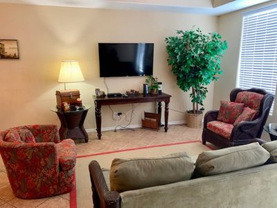 Photo for 2BR Townhome Vacation Rental in Laguna Vista, Texas