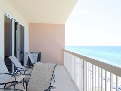 Photo for AMAZING BEACH VIEWS! OPEN 8/17-24! FREE BEACH SERVICE!