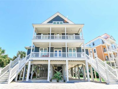 Photo for Salty Dog: 12 BEDROOM BEAUTY! NEW CONSTRUCTION*