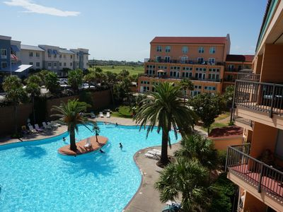 Photo for Ocean View, 3 Pools, Heated Pool, Top Floor Resort Condo
