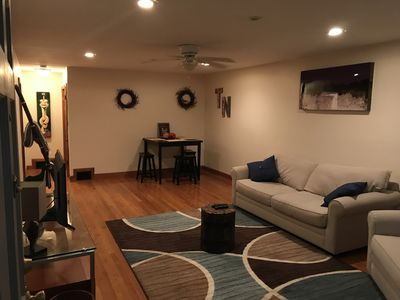 Photo for 2BR House Vacation Rental in Nashville, Tennessee