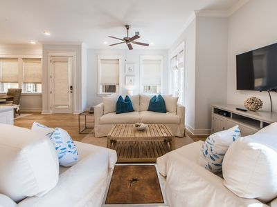 Photo for Specials 8/11-12/31!* Spacious at 1,740+ SQ FT ~Large Pool! ~ Fish Came True at Prominence North 30A
