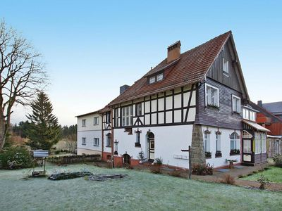 Photo for Holiday flat, Bennekenstein  in Harz - 4 persons, 2 bedrooms