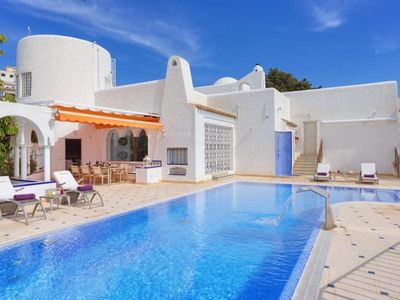 Photo for Holiday house Villajoyosa for 6 persons with 3 bedrooms - Holiday house