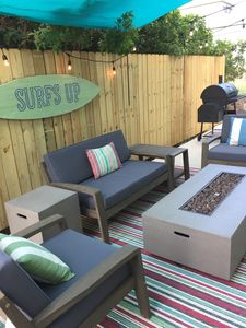 Photo for Lemon Chill: Pool, FREE 6 Seat Golf Cart, Outdoor TV, SMART TVs, Shuffleboard