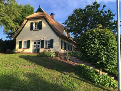 Photo for Holiday home for 4 guests with 90m² in Lancken-Granitz (60706)