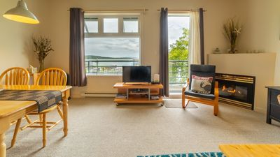 Photo for Water Front Condo 14 in Tofino BC