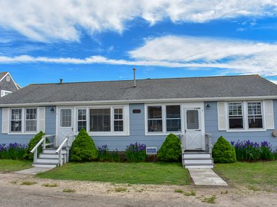 Photo for 5 Chapman- Steps to South Village beach! One side of Duplex.