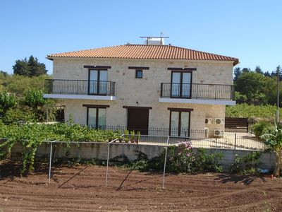 Photo for 4BR Villa Vacation Rental in Paphos