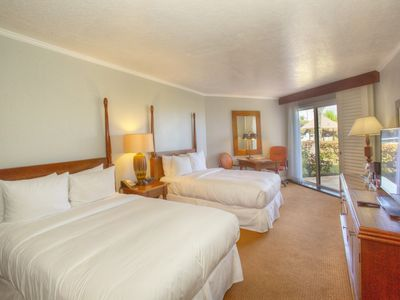 Photo for 1BR Resort Vacation Rental in Lihue, Hawaii