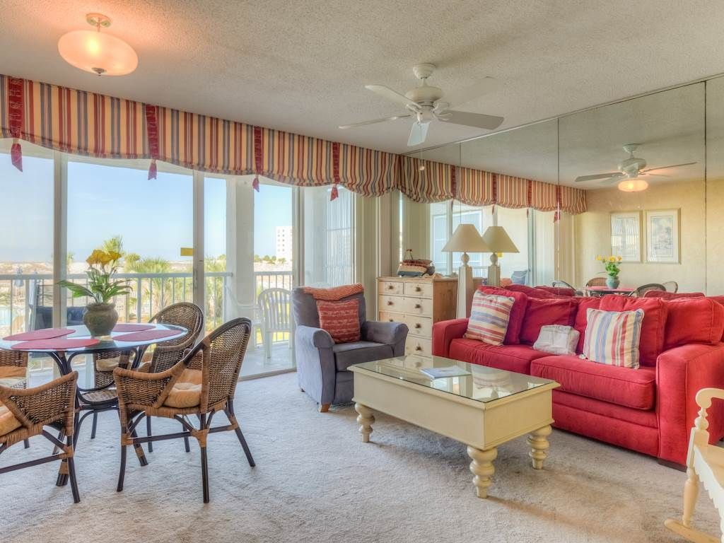 Magnolia Living Room Magnolia House 109 1 Br 1 Ba Condominium Homeaway Destin