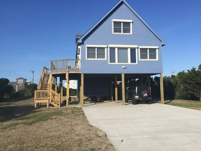 Photo for MP 21  S Nags Head Family Beach Rental