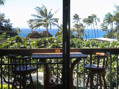 Photo for Great Condo! Ocean View - Free Wi-Fi and Calls to USA/Canada From $91.66 per nt!