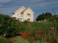 Great oceanside rental in Liverpool, NS area.
