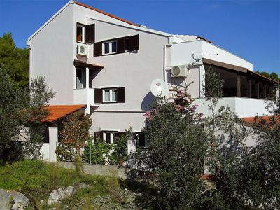 Photo for 2BR Apartment Vacation Rental in Maslinica