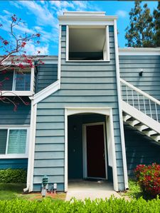 Photo for Beautiful Private Condo conveniently located near beach and CA Attractions
