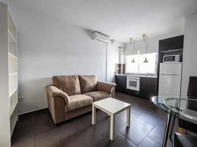 Photo for CENTRAL MALAGA Apartment II (2BR 1BT)