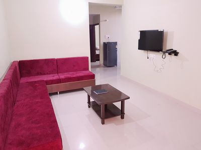 Photo for Flat located behind BHU Campus and near Ghats