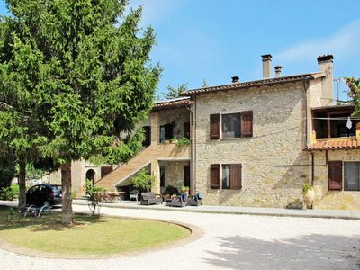 Photo for Vacation home Podere Caldaruccio La Pineta (PER212) in Perugia - 8 persons, 2 bedrooms