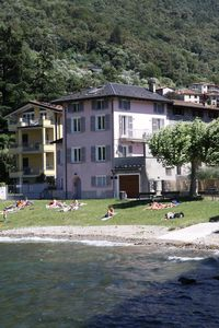 Photo for Independent residence on the beach of Riva Bianca