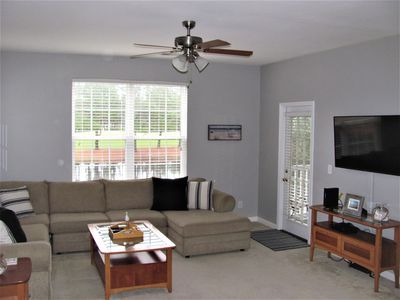 Photo for S12C - Pet-friendly 3 bedroom/2 bath condo in Sandpiper Bay Sunset Beach