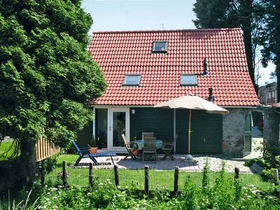 Photo for Vacation home Helmrich (BRE250) in Breskens - 6 persons, 2 bedrooms