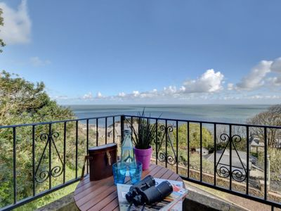 Photo for Beautiful  villa for 2 guests with WIFI, TV and parking