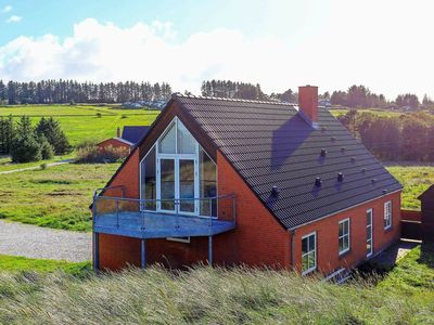 Photo for Sprawling Holiday Home in Hanstholm with Whirlpool