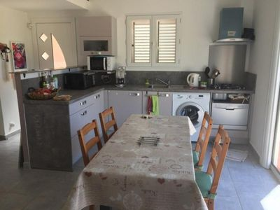 Photo for Villa Porto-Vecchio, 2 bedrooms, 5 persons