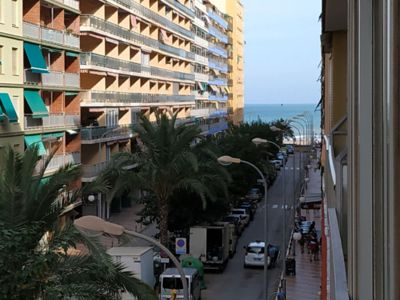 Photo for Beautiful apartment 100m from Cullera beach (Valencia)