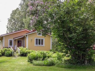 Photo for Vacation home Monaco in Asikkala - 4 persons, 2 bedrooms