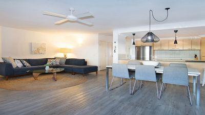 Photo for Indiah apartment in Byron