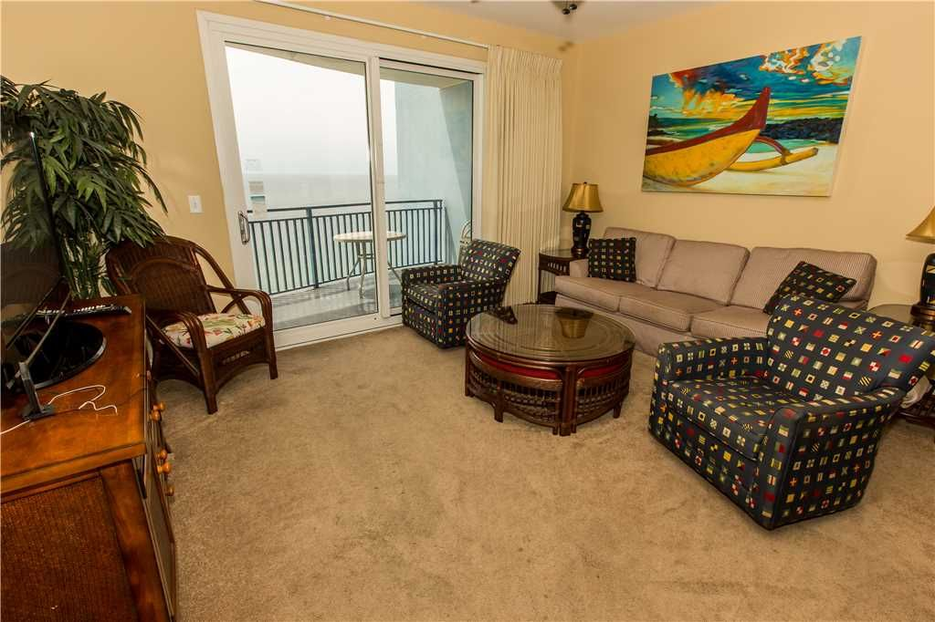 Sterling Breeze 2105 1 Br 2 Ba Condo Panama City Beach Pour 4 Personnes Panama City Beach