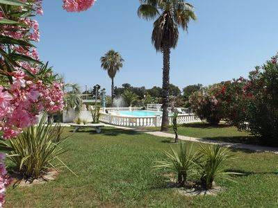 Photo for Mini villa 10 minutes from the beach