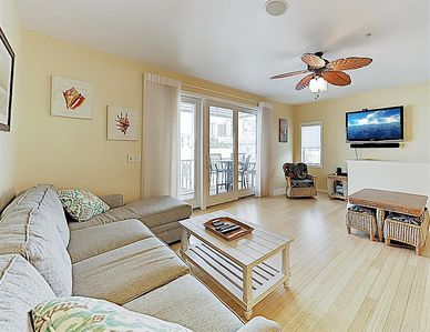 Photo for Tamarindo 5608-4 - Spacious Townhome with Pool in Mid-Town OC!
