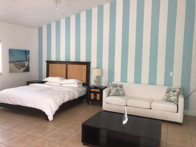 Photo for 1BR Apartment Vacation Rental in Alice Town, Bahamas