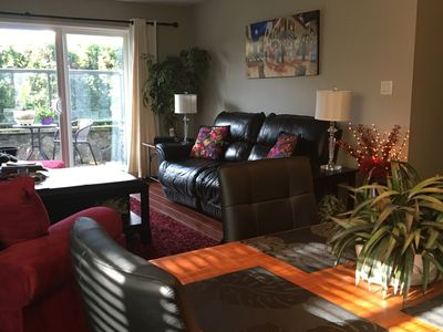 Photo for Beautiful Victoria Location In James Bay, A Short Walk To The Ocean And Downtown